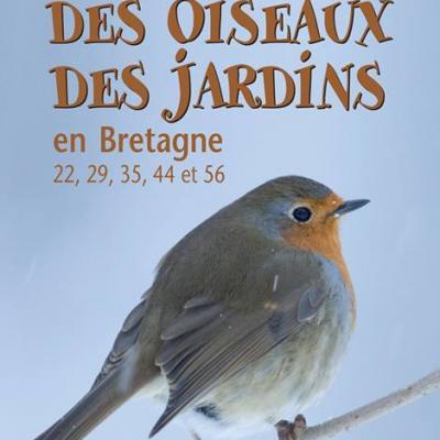 Comptage des oiseaux des jardins 2014